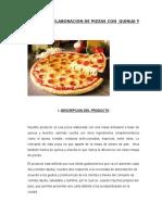 ELABORACION DE PIZZAS CON  QUINUA Y KIWICHA FINAL (1).doc