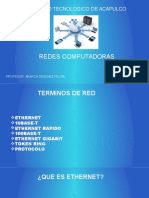 Terminos Red