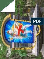 Siva in Temple