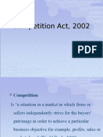 competition act.ppt