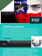 México Chile