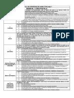Escala de Ansiedad de Hamilton Protocolo y Manual