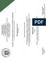 Graduation Grade 6 Certificate 2015-2016