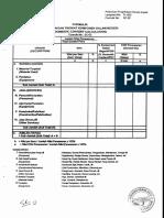 l. Formulir Perhitungan Tingkat Komponen Dalam Negeri
