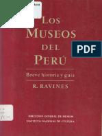 Los Museos Del Peru