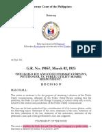 Iloilo Ice and Storage Company v PUB.pdf