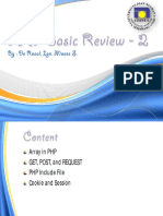 2-PHP Basic Review 2.pdf