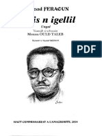 Mmis n Iglil - Mouloud Feraoun