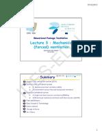 Ventilation Lecture -3