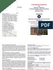 NCRTCC 2016 Brochure