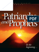 Patriarchs and Prophets Complete EGWhite Official .epub