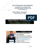 INTURNSHIP REPORT ON  Industri Alattachment of Uttara Knitting Dyeing Ltd.pdf