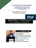 INTURNSHIP REPORT ON  Industri Alattachment of Uttara Knitting Dyeing Ltd.pdf