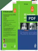 Le guide pratique de l'éducateur spécialisé, Edition 2017