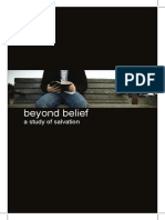 beyond belief bible study