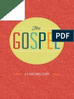 the gospel booklet