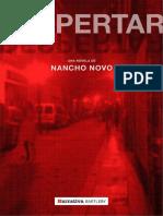 Despertar - Nancho Novo