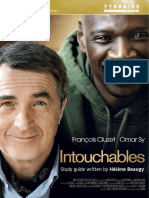 intouchables worksheet 2