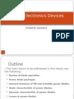 Power Didode Presentation