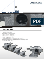 Helical Gear Pumps