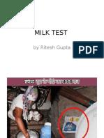 MILK TEST.pptx