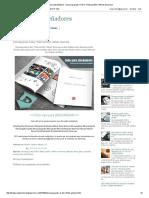 """Todo Para Diseñadores _ Descarga Gratis El Libro """"Filete Porteño"""" Alfredo Genovese"""