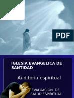 Auditoria espiritual1