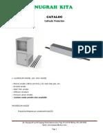 Catalog Cathodic Protection