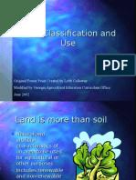 42966 land classification lybb calloway