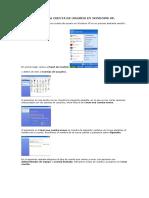 Como Se Crea Una Cuenta de Usuario en Windows Xp