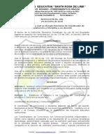 Resolucion Asignacion Coordinador Disciplinario 2016