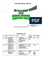 Form 4 English Rpt 2015