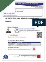 Liderança - EBD -material de apoio