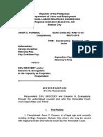 Law Print Dear