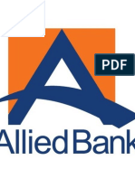 Allied Bank Limited Summer Internship