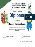 Diploma Presco