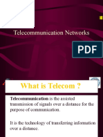 Telecom Introduction