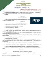 Decreto Nº 7163