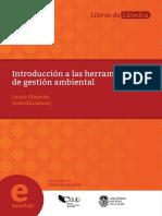 Introducción a Las Herramientas de Gestion Ambiental