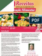 Ebook Grátis - 10 Receitas fáceis para Reeducação Alimentar.pdf
