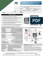 SDS DACA-IMP-128,256,512,768,1024