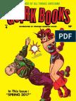 Quirk Books Spring 2017 Catalog