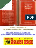 1925_Foundations of Christianity_Karl Kautsky