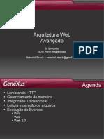 005 Encontro e28093 Apresentacao e28093 Genexus Web