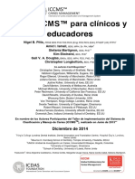 Iccms Guide in Spanish Oct2 2015final Version