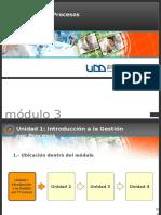 modulo gestion por procesos.ppt