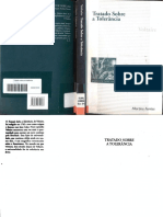 VOLTAIRE. Tratado Sobre a Tolerância.pdf