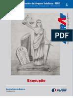 Revista Da Associação Brasileira de Advogados Trabalhistas Nº 01