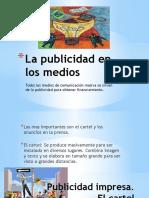 a4197 La Publicidad en Los Medios