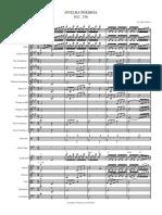 156 a Ovelha Perdida - Score and Parts